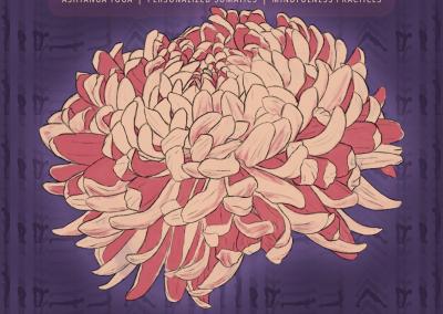 Maitri|arts poster